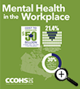 Mental Health in the Workplace Handout