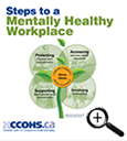 Steps to a Mentally Healthy Workplace Handout
