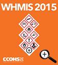 WHMIS 2015 Handout