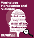 Workplace Violence Prevention in Canada Handout