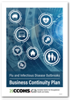 Flu and Infectious Disease Outbreaks Business Continuity Plan