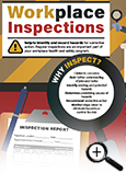 Workplace Inspections Fast Facts Card