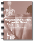 Musculoskeletal Disorders (MSD) Prevention Manual