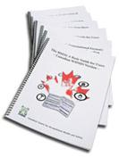 MSDS Publications