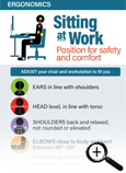 Position for Safety and Comfort Fast Facts Card