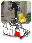 Preventing Falls From Slips and Trips in Ontario