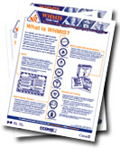 WHMIS 1988 Fact Sheets
