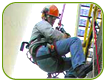 Minimize the Risk When Working at Heights