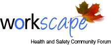 Join our Health and Safety Community Forum