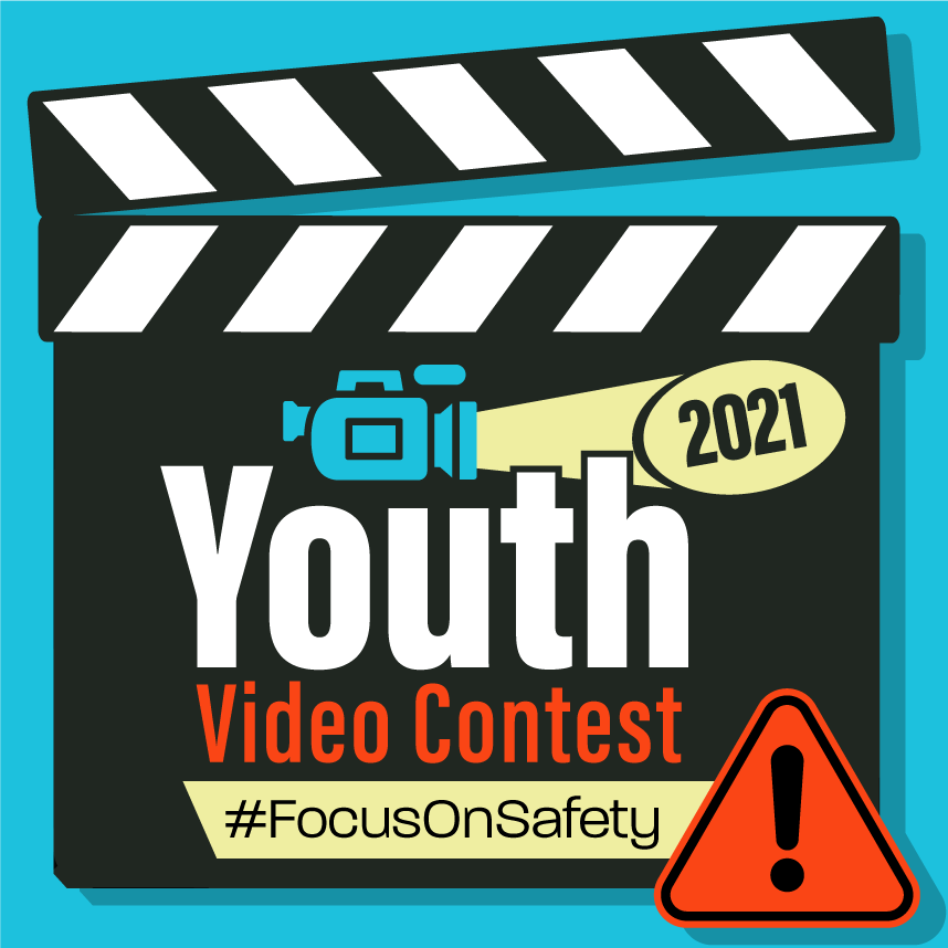 Youth Video Contest 2020: Focus on Safety