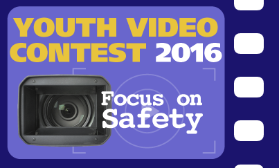 Youth Video Contest 2016 - Focus on Safety