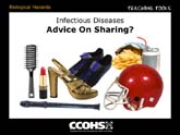Infectious Diseases - Advice on Sharing