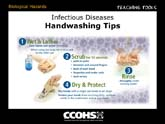 Infectious Diseases - Handwashing Tips