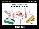 Infectious Diseases - Universal Precautions