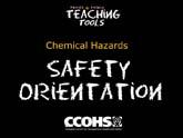 Safety Orientation