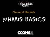 WHMIS Basics