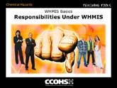 WHMIS Basics - Responsibilities Under WHMIS