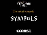 Chemical Hazards - Symbols