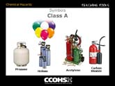 Hazards of Compressed Gases