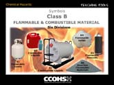 Flammable and Combustible Material
