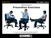 Prevention Exercises