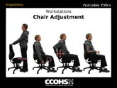 Chair Adjustment