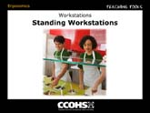 Standing Workstations