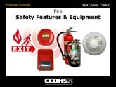 Safety Features and Equipment