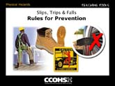 Rules for Prevention