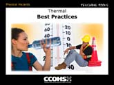 Thermal - Best Practices