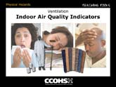 Indoor Air Quality Indicators