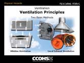 Ventilation Principles