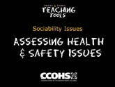 Assessing Health & Safety Issues