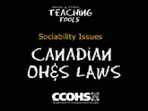 Canadian OH&S Laws